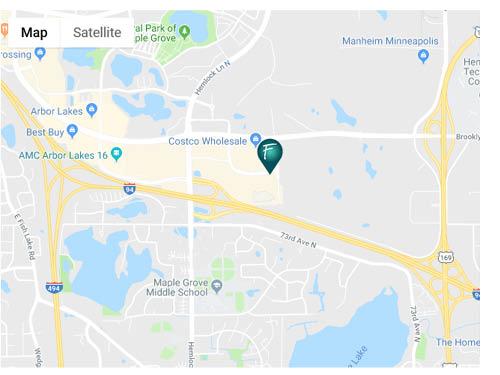 Costco Locations Minnesota Map.Maple Grove Mn Credit Union Credit Union In Maple Grove Firefly
