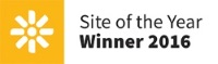 Kentico Site of the Year